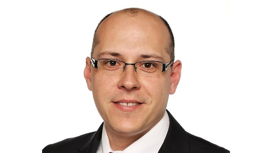 Jan Andrus, acquisition a leasing manager ve společnosti P3