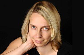 Radka Dzian, ředitelka HR/Office ve společnosti Pears Health Cyber