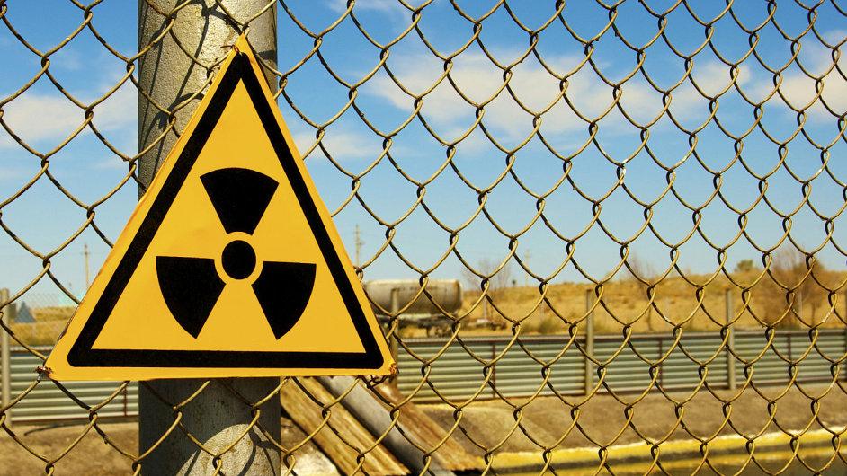 Radioaktivita (ilustrační foto).