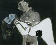 Expozice se jmenuje dle díla Dumasové nazvaného Obraz jako břemeno.