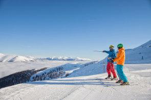 V rakouských Korutanech zažijete zimu na všechny způsoby