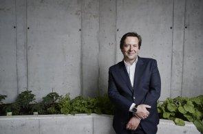 Byznysmen Igor Fait investuje stovky milionů do brněnských funkcionalistických skvostů
