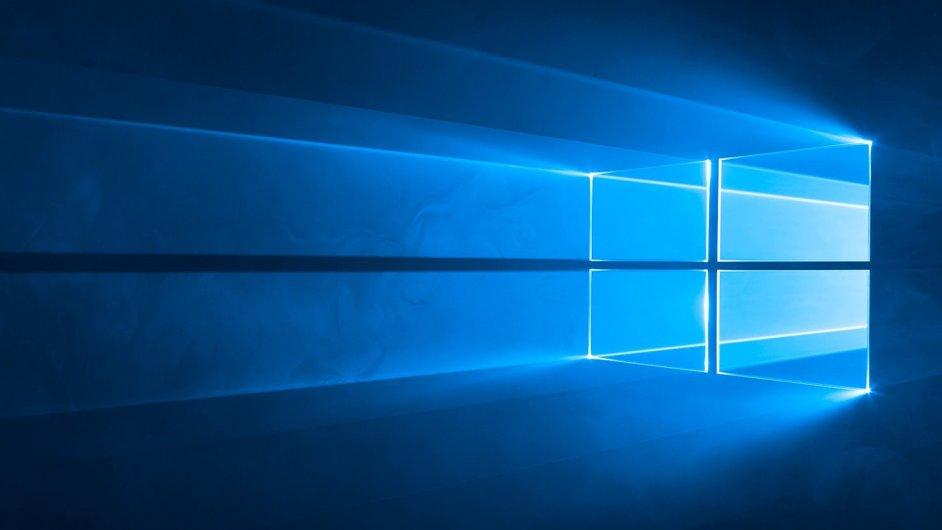 Oficiální tvář Windows 10
