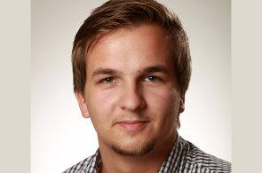 Šimon Slavík, Account Manager v AMI Communications
