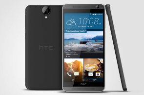 HTC One E9+ chce uspět nižší cenou výměnou za nudnější design