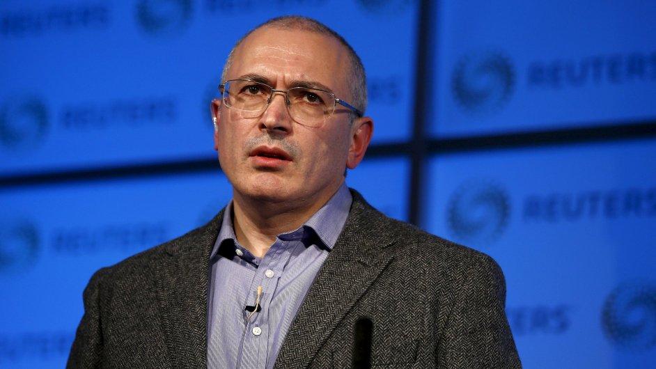 Michail Chodorovskij