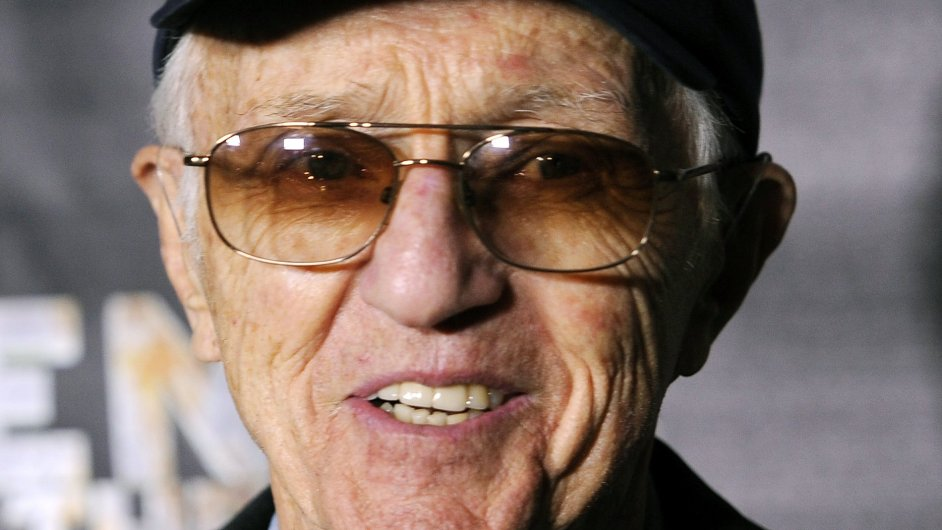 Ve věku 93 let zesnul slavný kameraman Haskell Wexler.