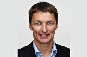 Petr Marc, Sales Manager pro Solutions & CBS ve společnosti Canon CZ