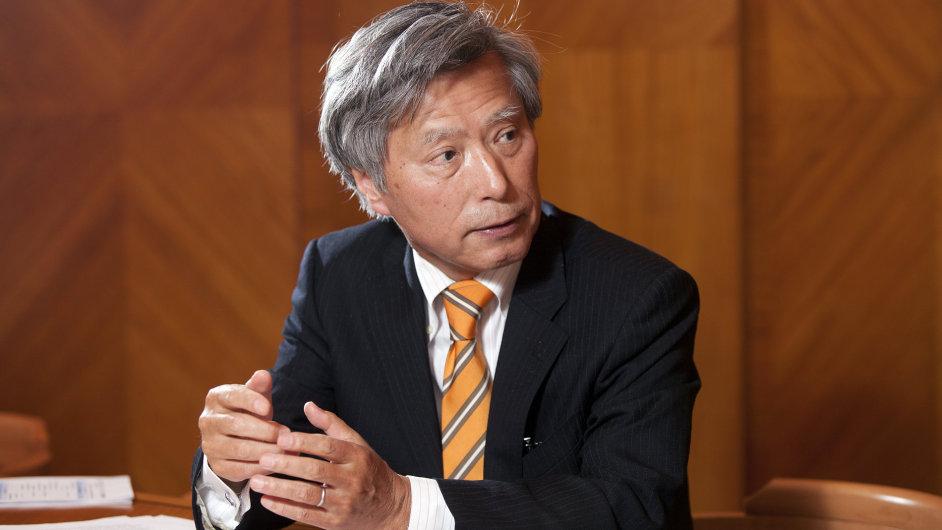 Akira Omoto