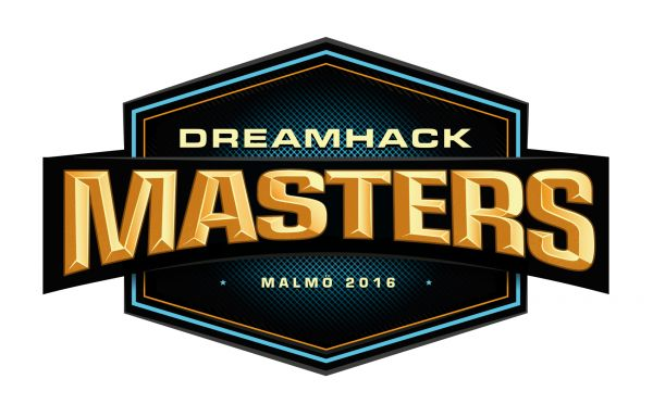 Logo akce Dreamhack Masters