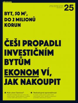 obalka Ekonom 2016 25 350