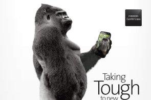 Skl��ko Gorilla Glass 5 slibuje t�m�� nezni�iteln� telefony, p�e��t maj� i drsn� p�dy