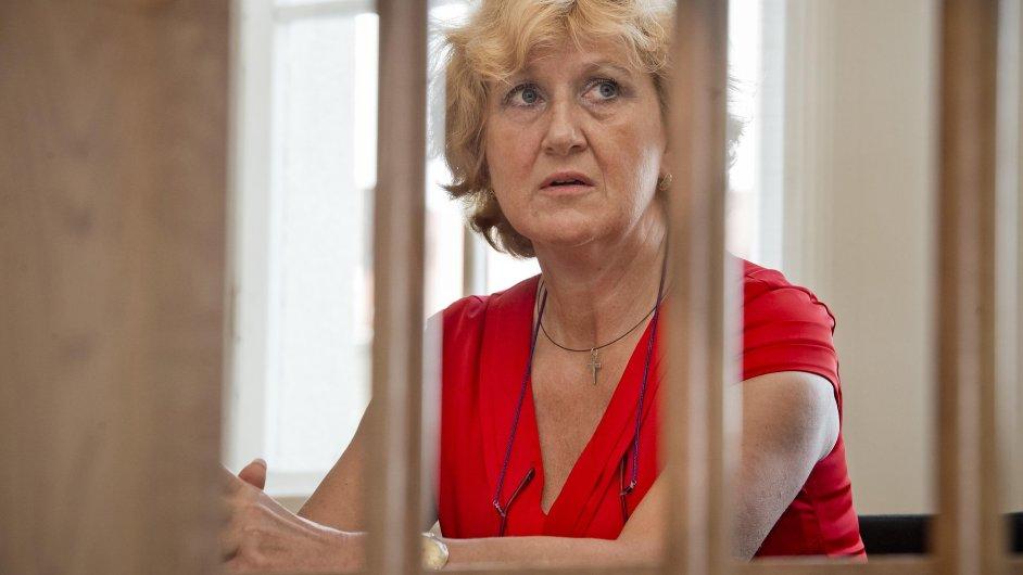 Zdravotní sestru Věru Marešovou zprostil viny krajský soud a odvolací instance rozsudek potvrdila