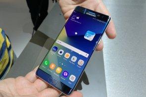 Český Samsung vyzval zákazníky, aby nepoužívali Galaxy Note 7. Vrátí jim peníze nebo nabídne jiný typ