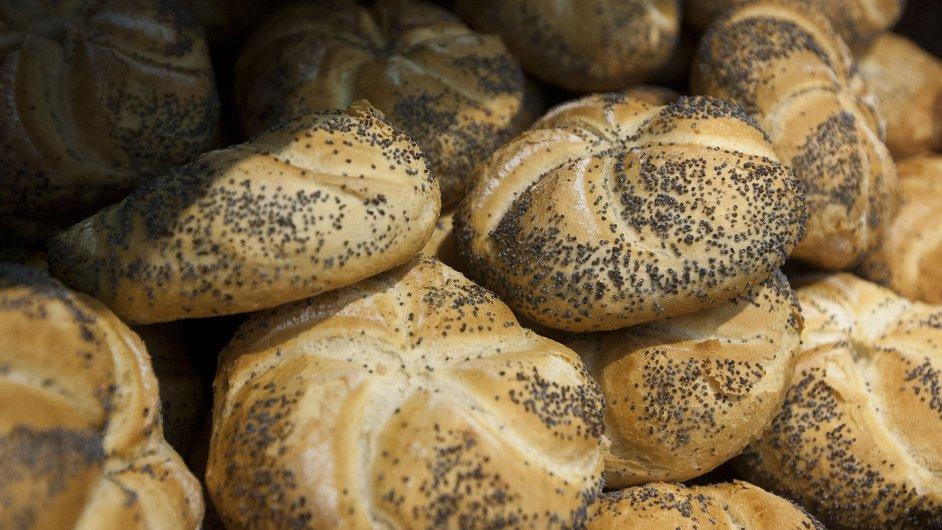 Obchody darují potravinovým bankám i pečivo, ilustrační foto