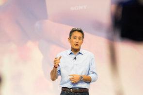 PlayStation je pro naši budoucnost zásadní, spolu s roboty a AI, říká šéf Sony Kaz Hirai