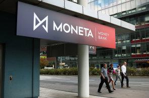 Společnost GE prodala zbylý podíl akcí Moneta Money Bank.