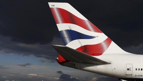 IAG vlastní i British Airways - Ilustrační foto.