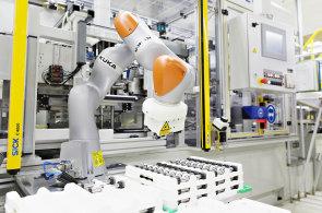 Kybernetická revoluce přiváží Průmysl 4.0 do regionů