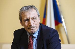 Ministr zahraničí Martin Stropnický.