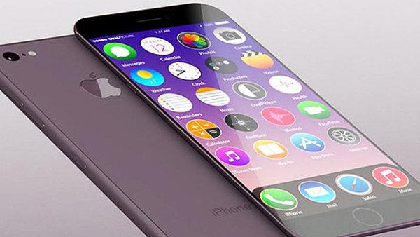 Údajná podoba nového iPhonu 8