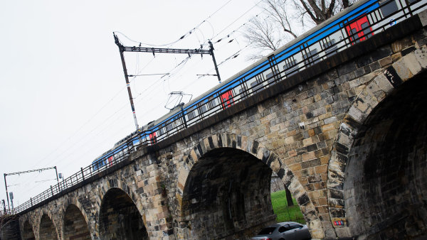 Negrelliho viadukt.