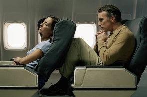 Sociální sítě Miloše Čermáka: Prosím, vraťte své sedadlo do svislé polohy. Hrozí turbulence a vztyčený prostředník
