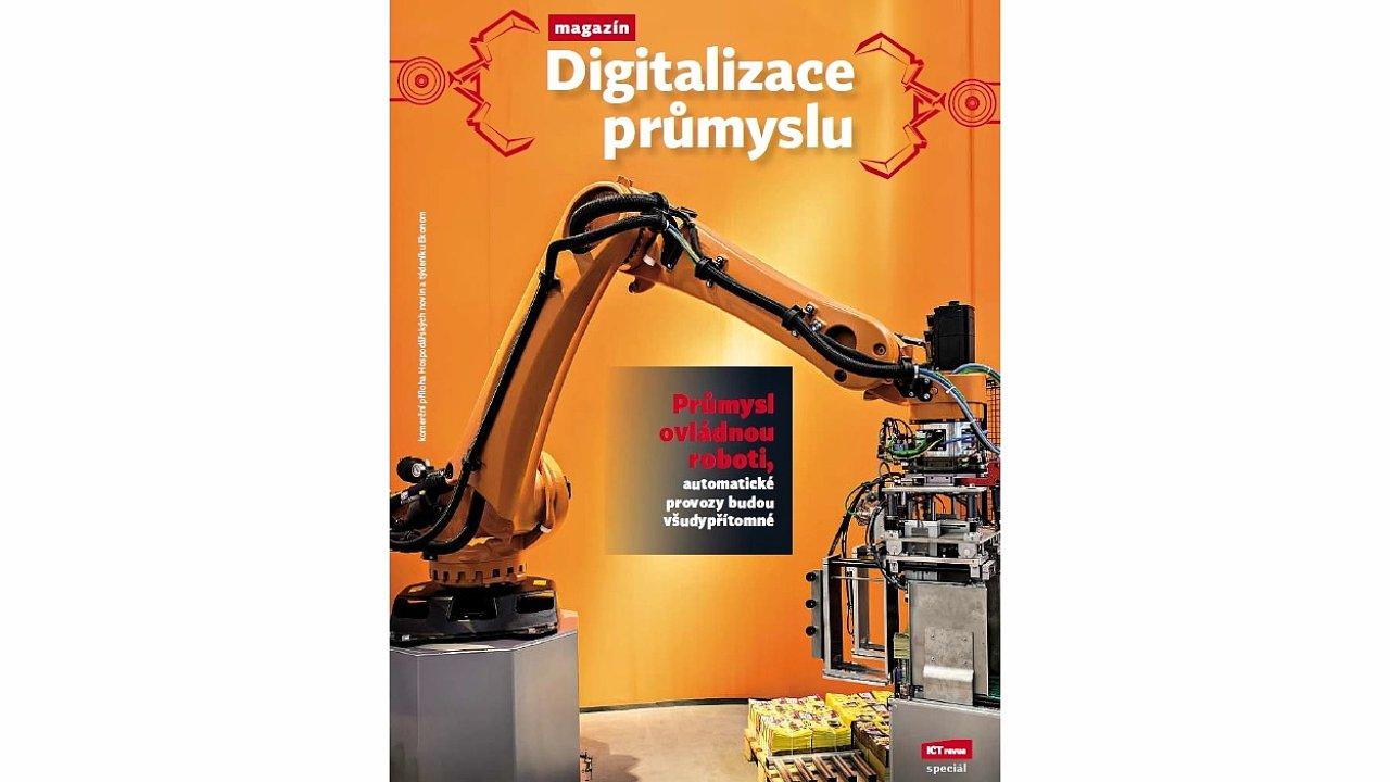 ICT revue speciál 2017