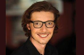 Lukáš Rýdl, Digital Development Consultant v digitální agentuře Dobrý web