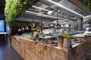 Nejlepší restaurací Maurerova výběru je olomoucká Entrée. Tajné návštěvy hodnotily kvalitu pokrmů i interiéru