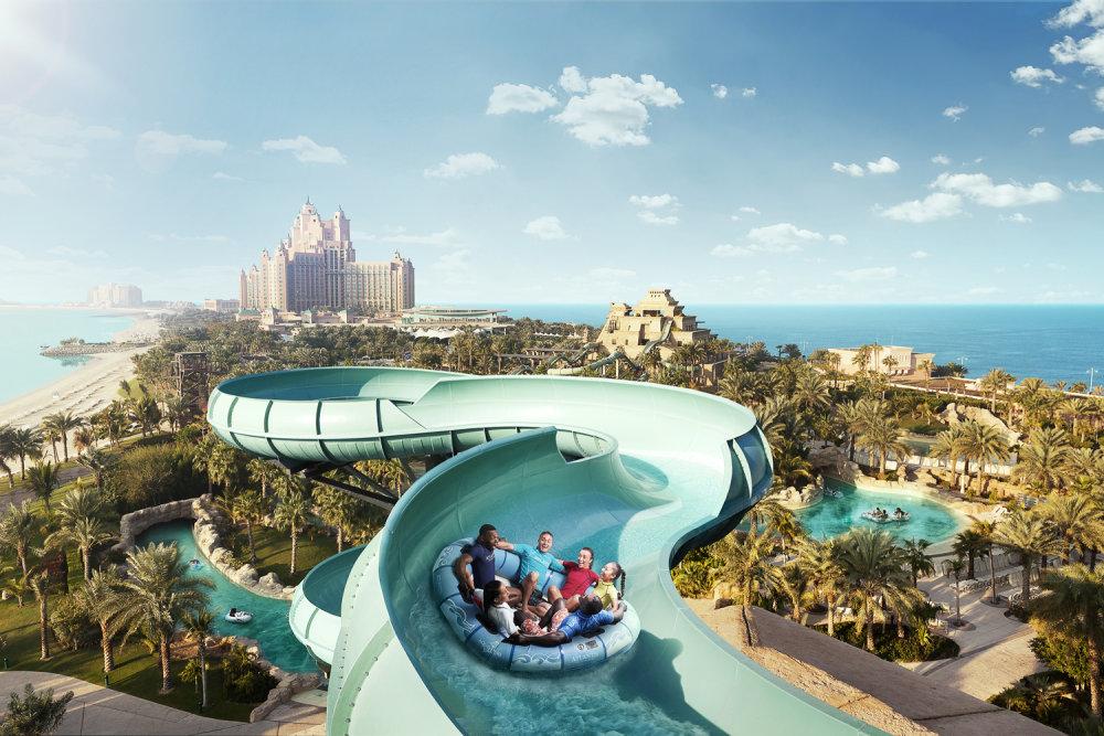 Dobré seznamky v Dubaji