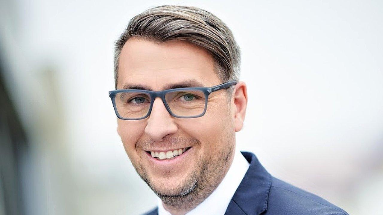 Roman Koděra, Senior Sales Manager Saxo Bank