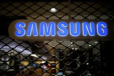 Samsung je největším výrobcem chytrých telefonů a paměťových čipů na světě.
