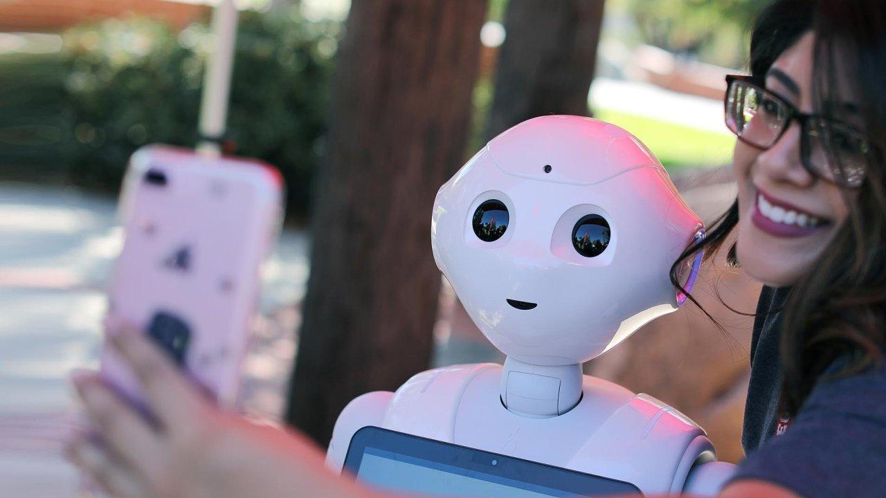 Dobré mravy mají mít i roboti