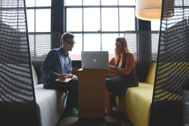 Home office – může spořit čas, ale není pro každého