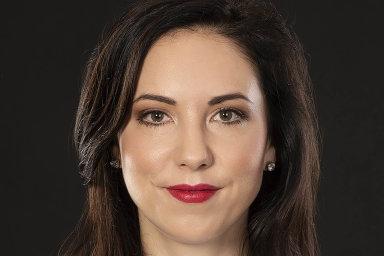 Dagmar Suissa, výkonná ředitelka pro lidské zdroje vpojišťovací společnosti NN Česká republika.
