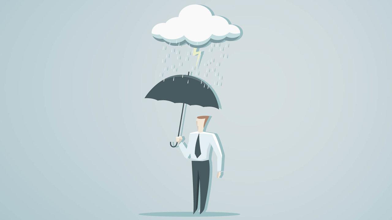 Vposlední době přibývají škody souvisejícískybernetickými rizikyanovými technologiemi. Tuzemské pojišťovny proto takto zaměřené produkty již zahrnují dosvých nabídek.