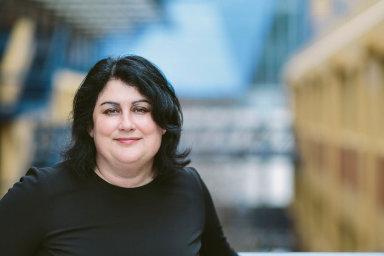 Jenni Romaniuková, profesorka marketingu na Ehrenberg-Bass Institute
