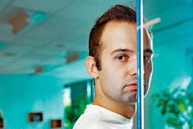 Spolumajitel investiční firmy Credo Ventures Andrej Kiska