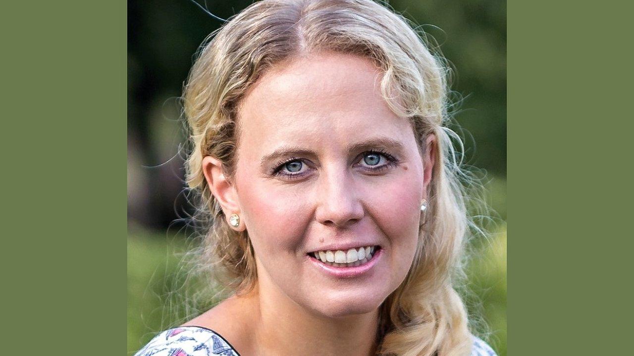 Simona Králová, Channel manažerka ve společnosti OKI