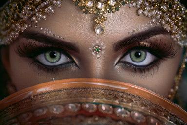 Některé ženy rozliší sto milionů barev, běžný člověk pouhý milion. Poznají nemocného a je těžké jim lhát