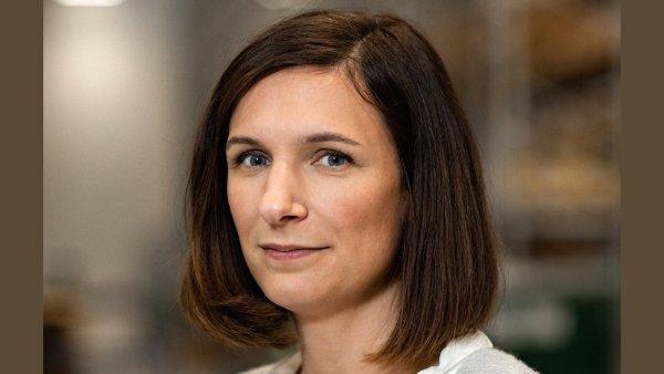 Zuzana Tryzňová, Cluster Innovation & Lean manager společnosti GEFCO pro Českou republiku a Slovensko
