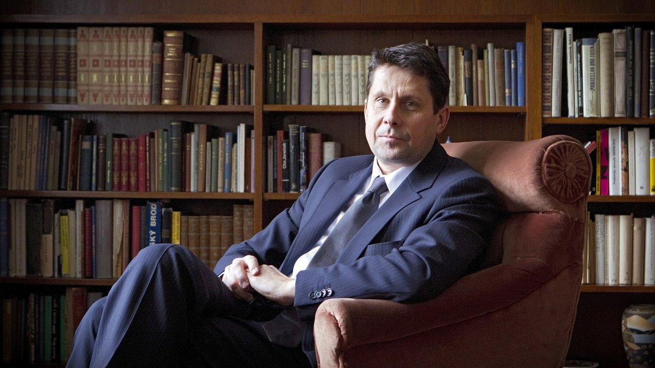Vladimír Lekeš