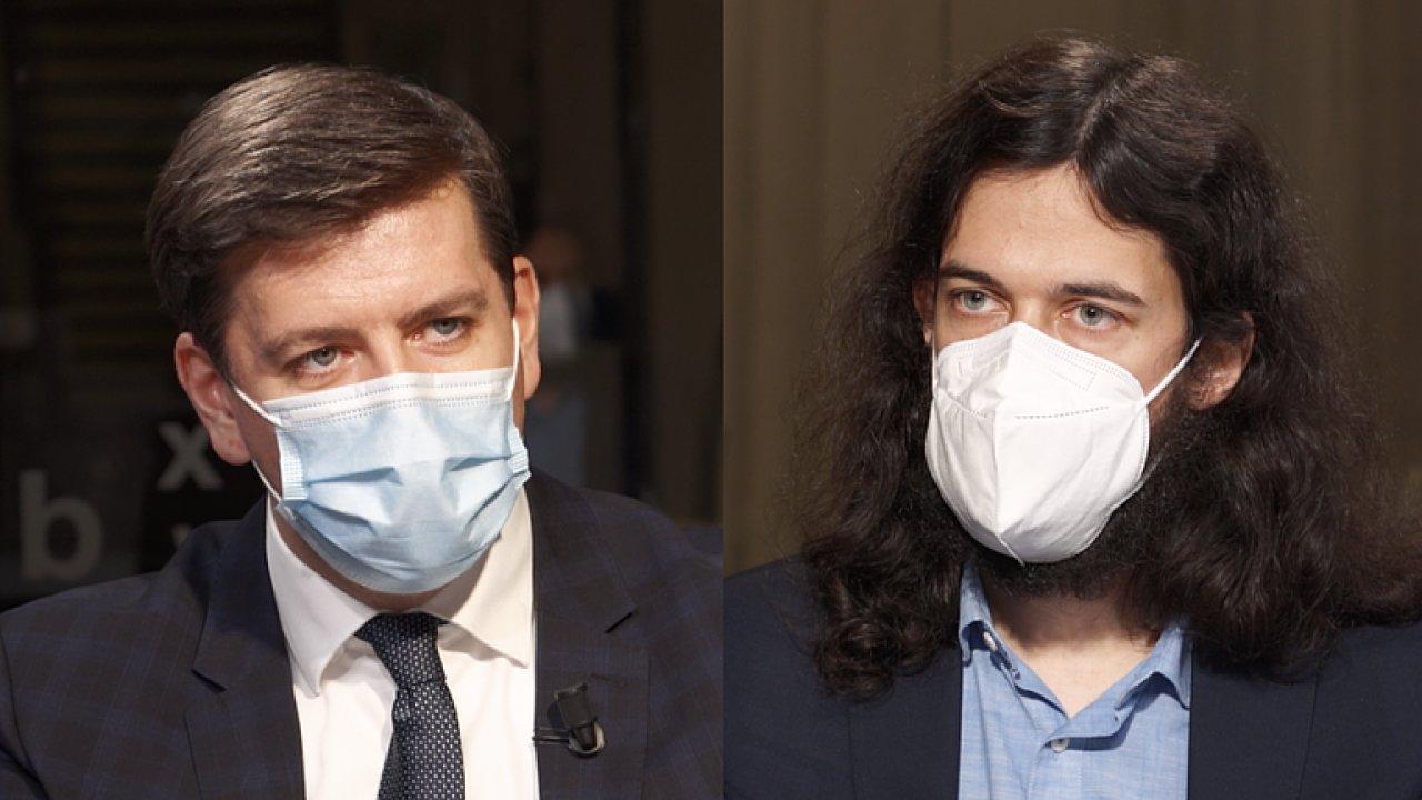 Na dotace Agrofertu nebudu vybírat od lidí, Babiš vykrádá program ODS, říká Skopeček.
