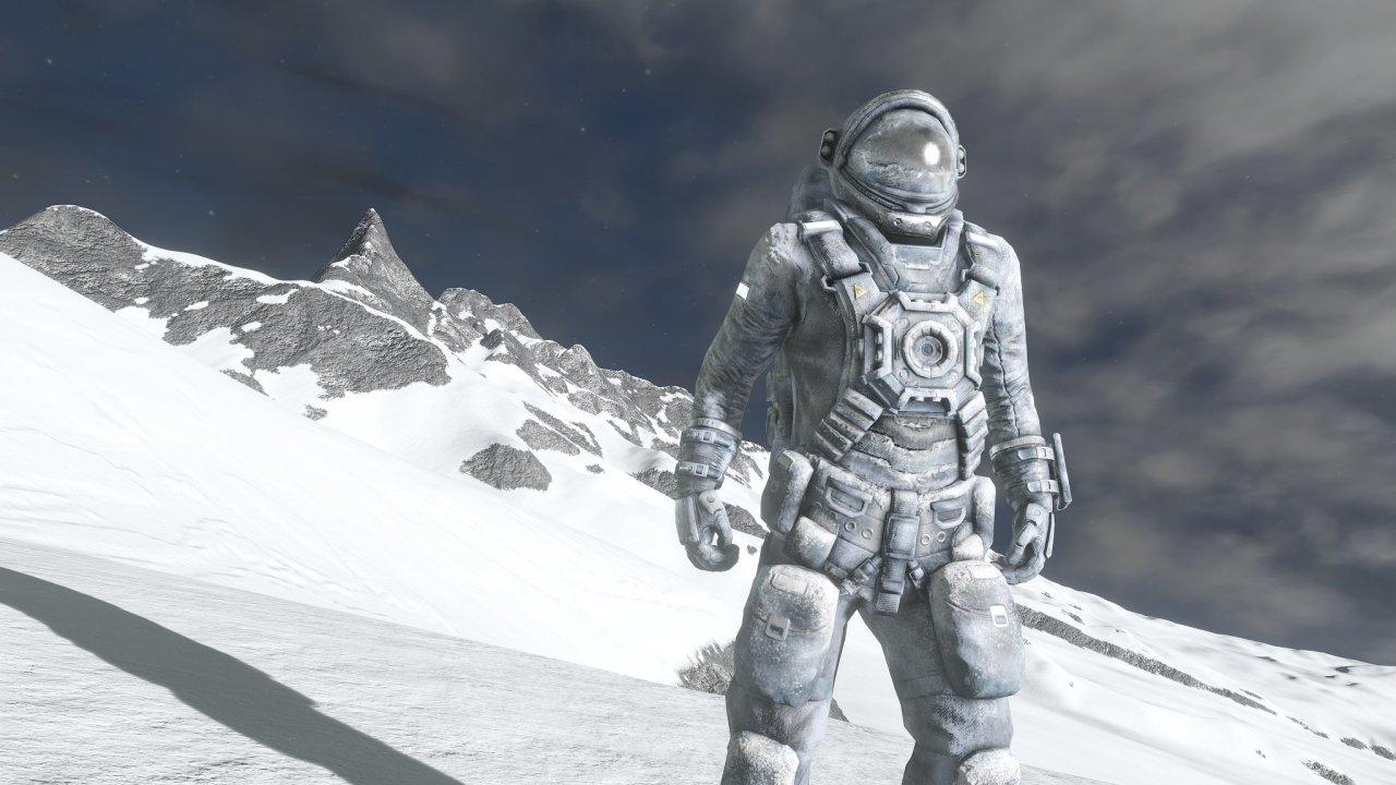 Hra Space Engineers od společnosti Keen Software vás zavede do neznámých končin rozlehlého vesmíru.