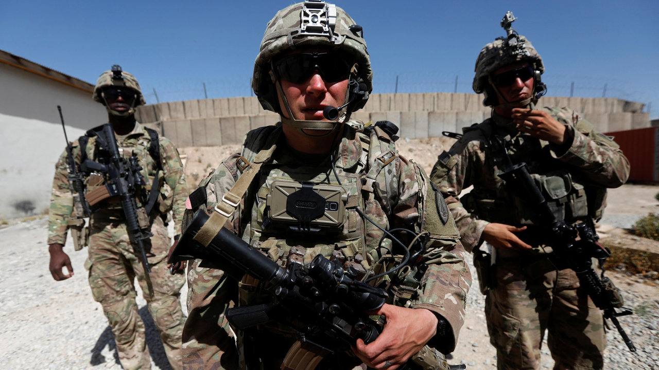 ZAfghánistánu USA neodejdou jako poražení, ale ani jako vítězové. Odejdou proto, že svoji sílu potřebují uplatňovat jinde.