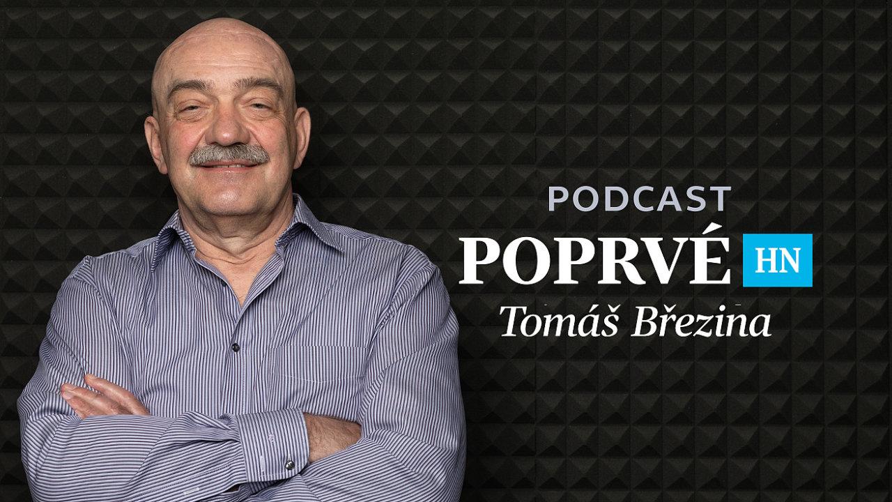 Tomáš Březina, podnikatel