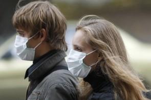 Ukrajina - prasečí chřipka