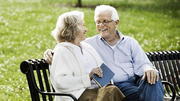 Druhý pilíř penzijního systému, ilustrační foto.