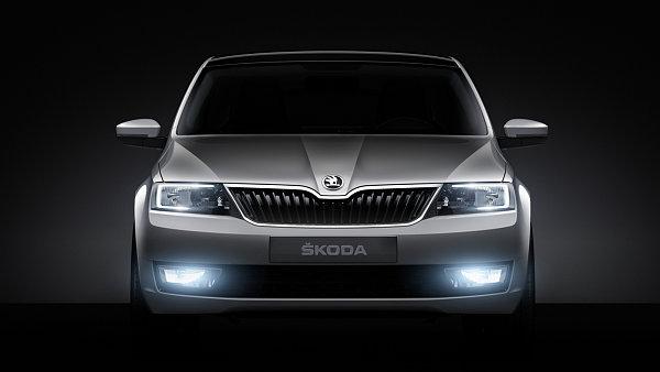 Škoda - designový koncept MissionL